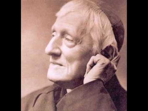 Cardinal John Henry Newman