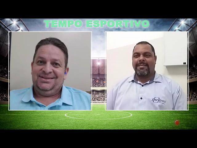 TVSL - TEMPO ESPORTIVO 08-07-20