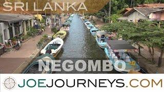 Negombo - Sri Lanka  | Joe Journeys