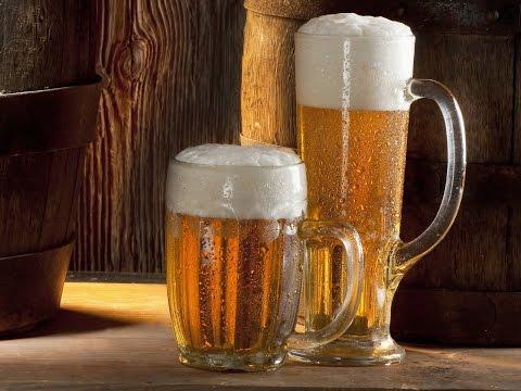 Современное пиво. Вред ПИВА для МУЖЧИН!