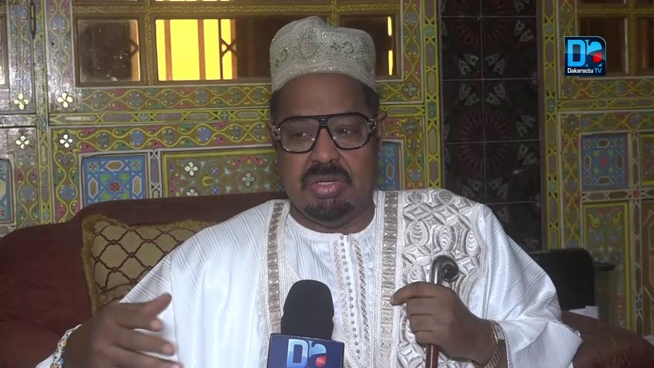 Entretien avec Ahmed Khalifa Niasse :''L'erreur de Serigne Moustapha Sy  avec le PUR…''