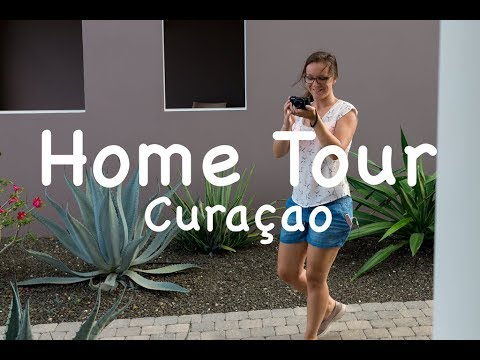 #8 Home Tour - Coral Estate Villas Curacao