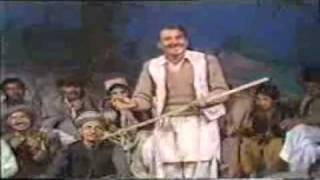 AFGHAN OLD PASHTO PARTY SONG