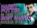 Harry Potter Is One Of The Most Banned Books Ever mp3