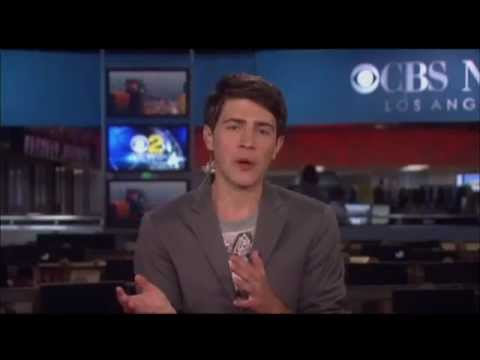 Vitalii Sediuk on Will Smith - Apologize? - CBS News