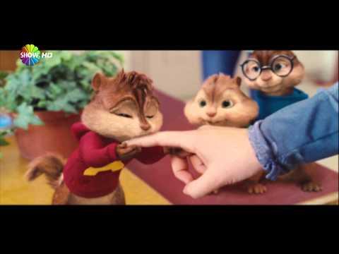 Alvin ve Sincaplar 2 Fragmanı
