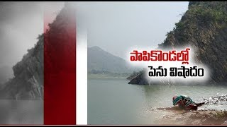 Godavari Boat Accident | Searching Continues For Missing Dead Bodies