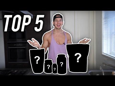 MIJN TOP 5