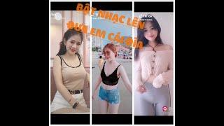 Tik Tok Bún || Những Trào Lưu Hot Cùng🔞 Girl Xinh Trong Tik Tok🔞.