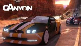 Baixar Trackmania 2 Canyon Soundtrack - Menu