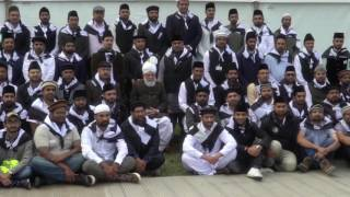 MKA UK Ijtema 2016 Extended Highlights of Beloved Huzoor