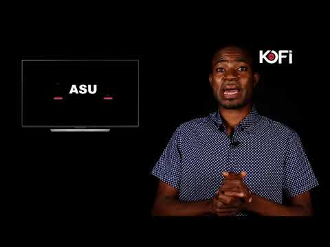 THE ONLY WAY GHANA CAN CHANGE UNDER AKUFO-ADDO #ASU #KOFITV
