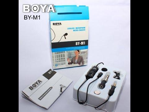 Микрофоны для видеокамер купить в интернет-магазине