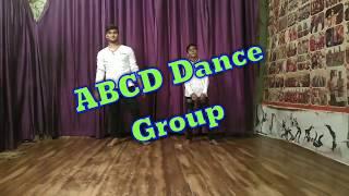 Sanu kehndi Dance | Kesari | Akshay Kumar & Parineeti | Dance Choreography ABCD Dance Group