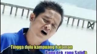 Roni Chaniago • Ratok Rang Pasisia ( Official Music Video )