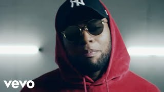 Angelo King - Girlfriend (Official Video) ft. Bollebof, Babel-Ish