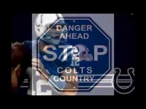 Indianapolis Colts 2013-2014 season