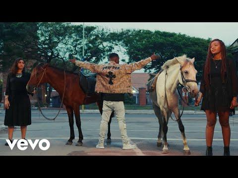 Dan Drizzy - Believe ft. MEDIKAL