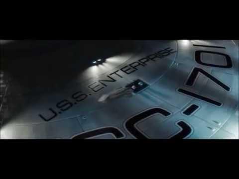Star Trek XI 2009 (music scene) - Enterprising young men