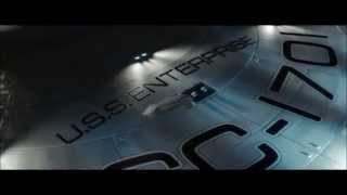 Star Trek XI 2009 (music scene) - Enterprising young men