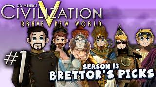 Civilization Brettor