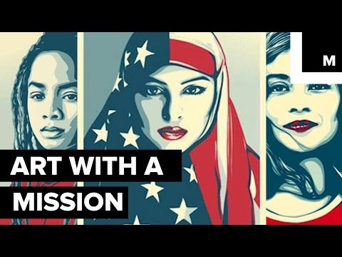 """Video of the Day! """"We the People"""" Sebuah Harapan Untuk Amerika."""