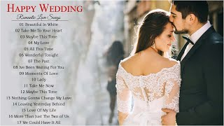 2021 Perfect Wedding Songs - Best Wedding Songs 2021 - Wedding Love Songs Collection