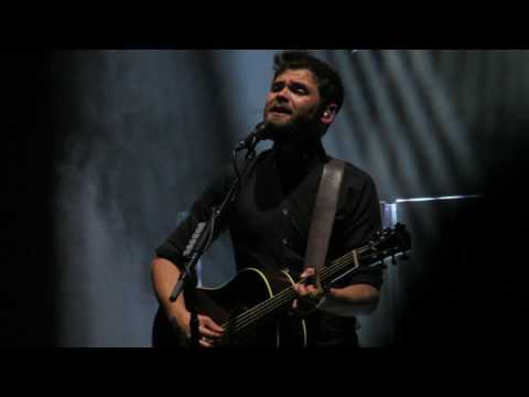 Passenger - Traveling Alone Live @ Beacon Theatre, New York, NY, March 11, 2017