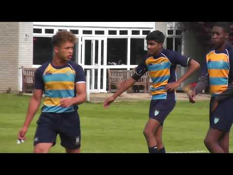 WCGS U16 v's Tiffin (5)
