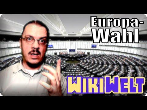 Europawahl - meine WikiWelt #122