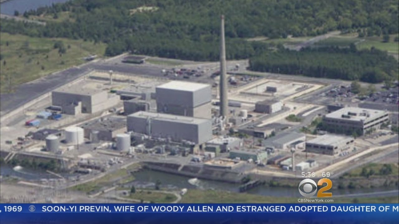 Oldest US nuclear plant shuts down after nearly 49 years