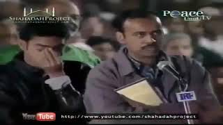 Terrorism osama bin ladain. By doctor Zakir nayak
