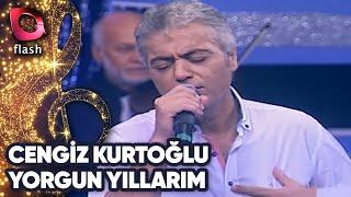 Cengiz Kurtoğlu - Yorgun Yıllarım Video