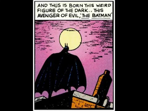 Bob Kane Quotes And Guilt About His Mistreatment of Batman Co-Creator Bill Finger