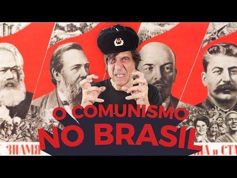 The Communism in Brazil    EDUARDO BUENO