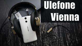 Ulefone Vienna обзор (распаковка) неоднозначного смартфона | unboxing | отзывы