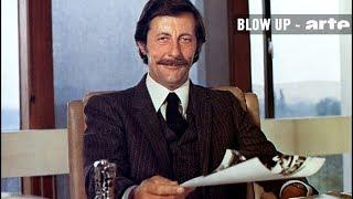 C'était quoi Jean Rochefort ? - Blow Up - ARTE