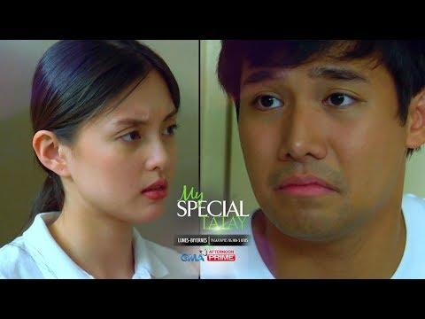My Special Tatay: Boyet at Carol, nakulong sa banyo? | Teaser Ep. 102