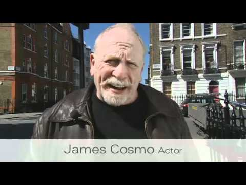 James Cosmo leaving Dawood and Tanner Dental Practice