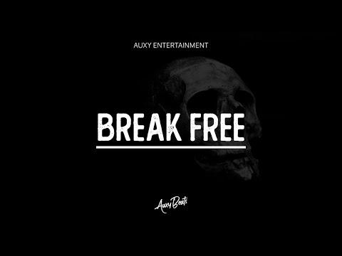 """Break Free"" - Dark Trap Beat | New Hip Hop Instrumental 2020 | (Prod. Triloki Music) | AuxyBeats"