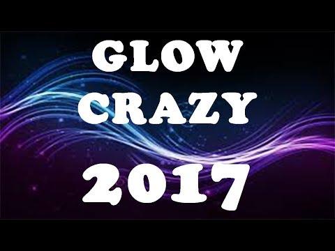 Manteno High School   Glow Crazy 2017