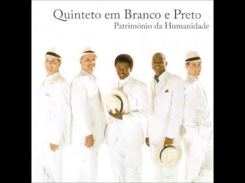 Quinteto Em Branco e Preto - União da Velha Guarda