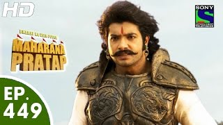 Video Bharat Ka Veer Putra Maharana Pratap - महाराणा प्रताप - Episode 449 - 9th July, 2015 download MP3, 3GP, MP4, WEBM, AVI, FLV November 2018
