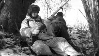 stalingrad 1943 sniper