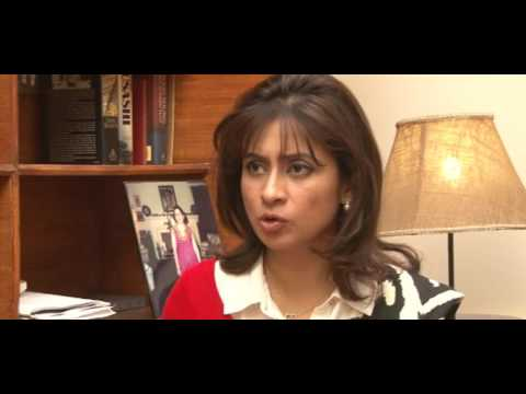 Roidad Khan(Bureaucrat / Analyst) in Focus with Faeza