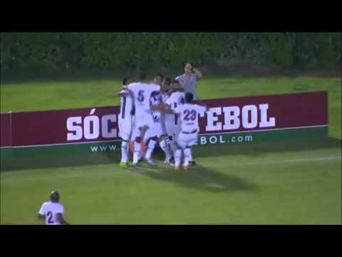 Campanha Fluminense Primeira Liga 2016