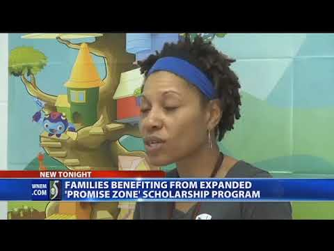 Flint students to receive funding for college