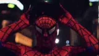 3-LÖWEN-TAKT FILMWETTBEWERB Platz 2: Spiderman und die Vernetzte Mobilität
