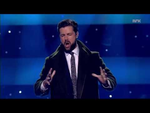 Musikal - Didrik Solli Tangen - Anthem