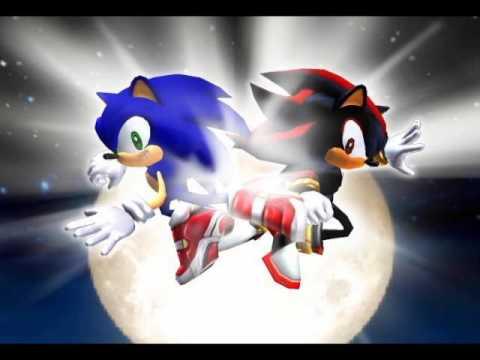 Shadow The Hedgehog Lost Track - Broken *WITH LYRICS IN DESCRIPTION FINALLY*